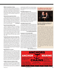 Maritime Reporter Magazine, page 65,  Oct 2011