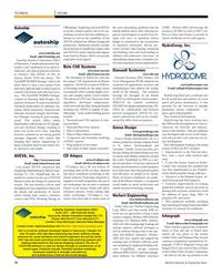Maritime Reporter Magazine, page 70,  Oct 2011