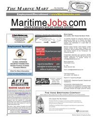 Maritime Reporter Magazine, page 74,  Oct 2011
