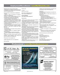 Maritime Reporter Magazine, page 75,  Oct 2011