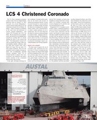 Maritime Reporter Magazine, page 8,  Feb 2012