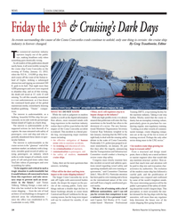 Maritime Reporter Magazine, page 14,  Feb 2012