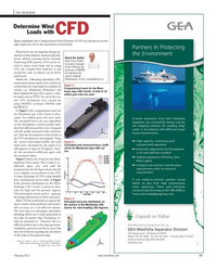 Maritime Reporter Magazine, page 17,  Feb 2012