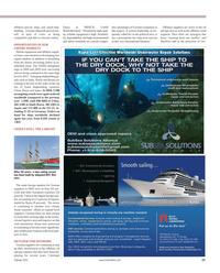 Maritime Reporter Magazine, page 23,  Feb 2012