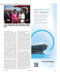 Maritime Reporter Magazine, page 29,  Feb 2012