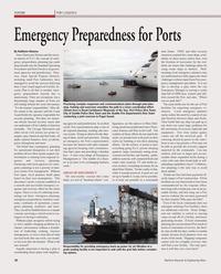 Maritime Reporter Magazine, page 30,  Feb 2012