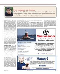 Maritime Reporter Magazine, page 33,  Feb 2012
