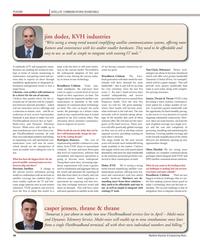Maritime Reporter Magazine, page 34,  Feb 2012