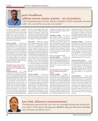 Maritime Reporter Magazine, page 36,  Feb 2012
