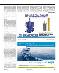 Maritime Reporter Magazine, page 41,  Feb 2012