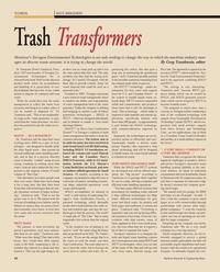 Maritime Reporter Magazine, page 42,  Feb 2012