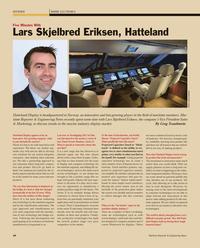 Maritime Reporter Magazine, page 44,  Feb 2012
