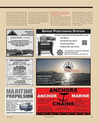 Maritime Reporter Magazine, page 45,  Feb 2012