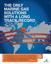 Maritime Reporter Magazine, page 7,  Feb 2012