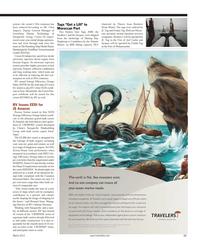 Maritime Reporter Magazine, page 11,  Mar 2012