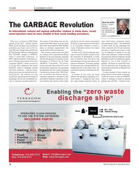 Maritime Reporter Magazine, page 14,  Mar 2012