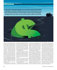 Maritime Reporter Magazine, page 16,  Mar 2012