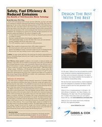 Maritime Reporter Magazine, page 19,  Mar 2012