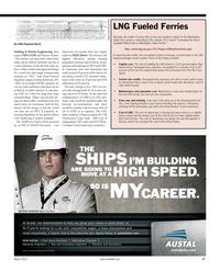 Maritime Reporter Magazine, page 27,  Mar 2012