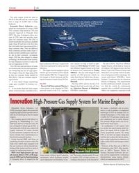 Maritime Reporter Magazine, page 28,  Mar 2012