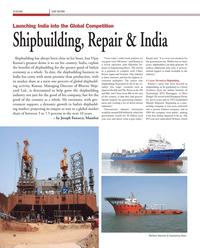 Maritime Reporter Magazine, page 30,  Mar 2012