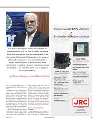 Maritime Reporter Magazine, page 31,  Mar 2012