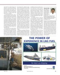 Maritime Reporter Magazine, page 35,  Mar 2012