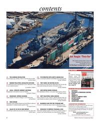 Maritime Reporter Magazine, page 2,  Mar 2012