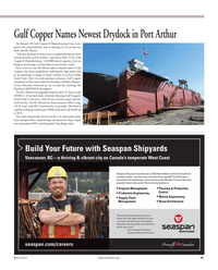 Maritime Reporter Magazine, page 39,  Mar 2012