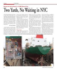 Maritime Reporter Magazine, page 40,  Mar 2012