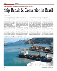 Maritime Reporter Magazine, page 42,  Mar 2012