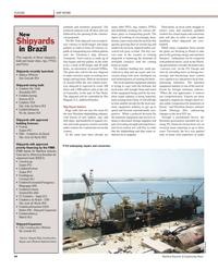 Maritime Reporter Magazine, page 44,  Mar 2012