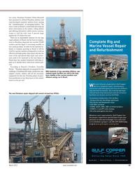Maritime Reporter Magazine, page 45,  Mar 2012