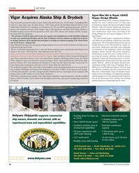 Maritime Reporter Magazine, page 46,  Mar 2012