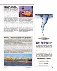 Maritime Reporter Magazine, page 47,  Mar 2012