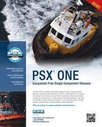 Maritime Reporter Magazine, page 3,  Mar 2012