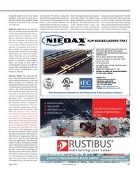 Maritime Reporter Magazine, page 51,  Mar 2012