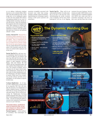 Maritime Reporter Magazine, page 53,  Mar 2012