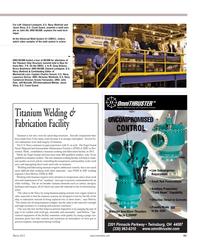 Maritime Reporter Magazine, page 63,  Mar 2012