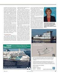 Maritime Reporter Magazine, page 65,  Mar 2012