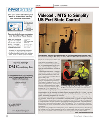 Maritime Reporter Magazine, page 68,  Mar 2012