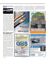 Maritime Reporter Magazine, page 69,  Mar 2012