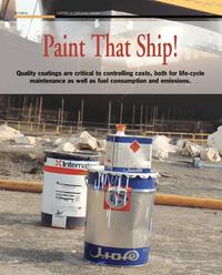 Maritime Reporter Magazine, page 70,  Mar 2012
