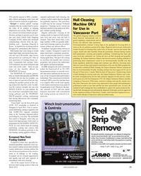 Maritime Reporter Magazine, page 73,  Mar 2012