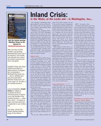 Maritime Reporter Magazine, page 74,  Mar 2012