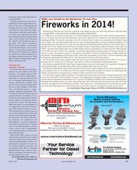 Maritime Reporter Magazine, page 75,  Mar 2012