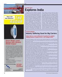 Maritime Reporter Magazine, page 76,  Mar 2012