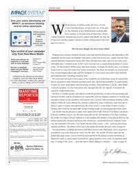 Maritime Reporter Magazine, page 6,  Mar 2012