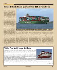 Maritime Reporter Magazine, page 81,  Mar 2012