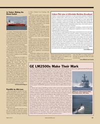 Maritime Reporter Magazine, page 83,  Mar 2012
